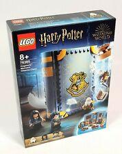 Lego Harry Potter 76385 Hogwarts Moment Zauberkunstunterricht Buch Neu OVP
