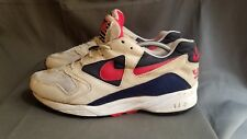 Vtg NIKE AIR ICARUS 1993 USA TRACK & FIELD Lo-Top Cross Trainers Sneakers Sz-11