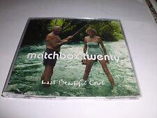 Matchbox Twenty - Last Beautiful Girl Maxi CD nicht OVP