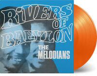 Melodians - Rivers Of Babylon [Vinyl New]