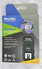 Phottix Strato II Flashtrigger Empfänger für Nikon - Gewährleistung