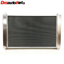 97-04 FORD Mustang GT SVT Manual 3 Row Core Tri Full Aluminum Racing Radiator