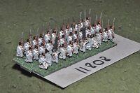 15mm napoleonic french infantry 36 figures (11808)