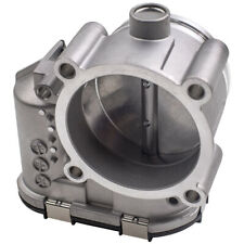 Throttle Body For Audi A4 A5 A6 A8 4D2, 4D8 S6 S8 R8 078133062C 078133062 98-11