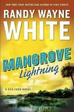 Mangrove Lightning (A Doc Ford Novel) by