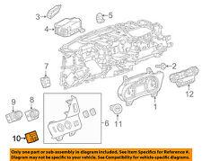 GM OEM-Switch 84108373