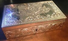 Howard & Co Sterling Silver Box MAKE ME AN OFFER!!!