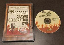 A Prairie Home Companion: 30th Broadcast Season Celebration DVD Garrison Keillor