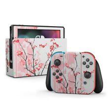 Nintendo Switch Skin - Pink Tranquility - Decal Sticker DecalGirl