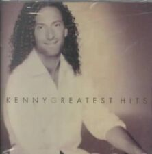Kenny G Greatest Hits CD 1997