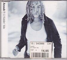 Anouk-R U Kiddin Me cd  maxi single