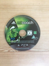 Adidas Micoach for PS3 *Disc Only* Move Required