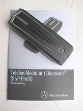 Mercedes Benz SAP V4 Bluetooth Modul A 212 906 53 02 / A2129066303 *
