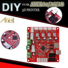 Anet A8 3D Printer Mainboard Anet V1.0 For Reprap Mendel Prusa Control US Stock
