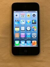 Apple iPod touch 4th Generation Black 16 GB A1367