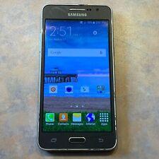 Samsung Galaxy Grand Prime SM-S920L 8GB TracFone Smartphone - Gray Clean ESN J21