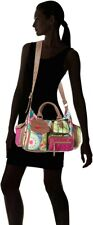 DESIGUAL LARGE CROSSBODY MESSENGER BAG/ PURSE Bols London Medium -Please READ!!