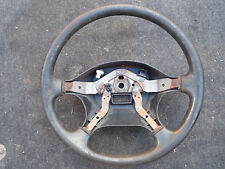 mazda 323 323f 1995-1998 steering wheel