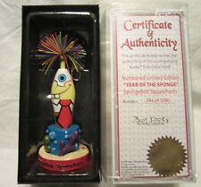"SpongeBob Squarepants""Year Of The Sponge"" Kooky Kollectible 1of1000 Case  LTD"
