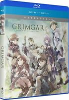 Grimgar, Ashes And Illusions: The Complete Series [New Blu-ray] 2 Pack