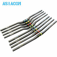Carbon MTB Handlebar Mountain Bike Bicycle Cycling Flat Riser Bar LOT ASIACOM
