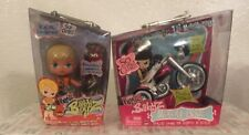 SO CUTE!! Bratz Babyz Cameron Doll And Motor-Bike!  UNOPENED!!