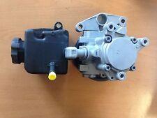 1998-2003  Mercedes Benz ML320 Power steering pump with reservoir