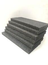 "Foam Sheet,Urethane Soft NEW PORON BK. .188x54x36 40-15188-54X36 3//16/"""