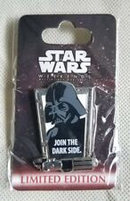 Disney Star Wars Weekends 2012 Pin-Lightsaber Darth Vader Limited Edition