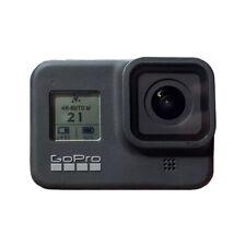 GoPro Hero 8 Negro 12 Mega píxeles cámara Videocámara Impermeable 4K