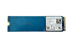 Western Digital PC SN520 M.2 256GB/ 512GB 2280 PCIe NVMe SSD
