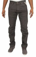 Enzo Cotton Coloured Jeans for Men