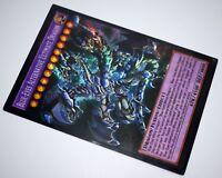 Blue-Eyes Alternative Ultimate Dragon YUGIOH orica SECRET RARE proxy
