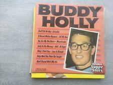 Buddy Holly-Pickwick Super Stars vinyl album