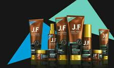 JF Man LIFT SYSTEM  For Fine, Flat Hair,  CONTROL SYSTEM  For Thick, Unruly Hair