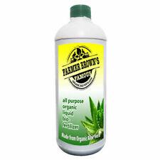 Organic Aloe Vera Fertiliser : Natural Garden Crops : Free Delivery & Gift