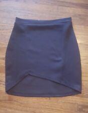 Tobi Nameless Asymmetric Hem skirt M