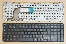 Canadian Keyboard for HP 15-f009ca 15-f027ca 15-f110ca 15-f128ca 15-f210ca 15-f