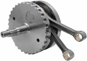 S&S Cycle 3-Piece Flywheel - 4 1/2in. Stroke 320-0449