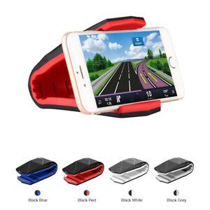 Dashboard Car Holder Mount Adjustable Alligator Clip For GPS PDA Mobile Phone