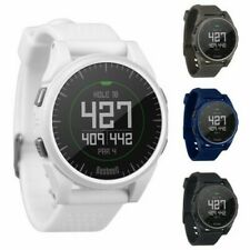 Bushnell Golf Excel Paso Contador Bluetooth GPS Medidor Distancias Reloj 40% OFF