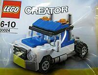 Lego Creator 30024  LEGO CREATOR TRUCK New in Sealed Polybag