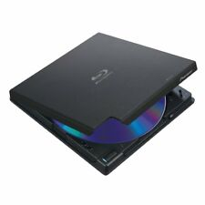 New!! Pioneer Ultra HD Blu-ray USB 3.0 Clam shell type portable BDR-XD07J-UHD