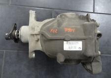 BMW 7er F01 F02 750i 750iX Hinterachsgetriebe I=3,46 Differential 7577097