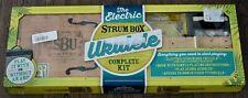New $50 Hinkler Hal Leonard Electric Strum Box Complete Kit - for Beginners