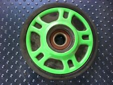 "arctic cat 2004-17 snowmobile GREEN IDLER WHEELS 5.63"" #121"