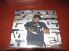 50 Cent The Massacre CD.