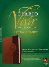 LA BIBLIA DE ESTUDIO DEL DIARIO VIVIR / LIFE APPLICATION STUDY BIBLE - TYNDALE H