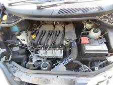 RENAULT SCENIC ENGINE 2.0 (WITH MANUAL G/BOX)  05/01-12/04 01 02 03 04