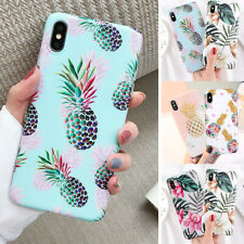 Cute Girly iPhone 11 Pro Max 7 8 Plus 6 SE XR XS Max Case Soft Silicon TPU Cover